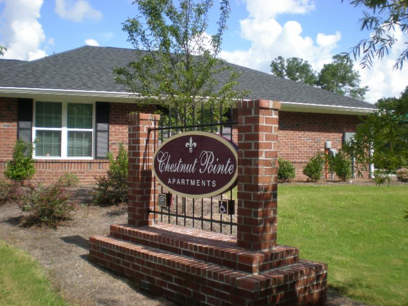 Chestnut Pointe Apartments Sumter Sc