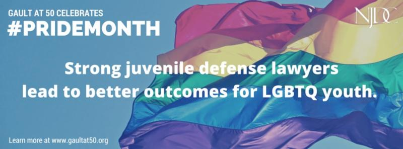 Header_ Gault at 50 Celebrates Pride Month_