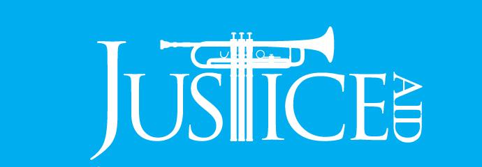 JusticeAid Benefit Concert
