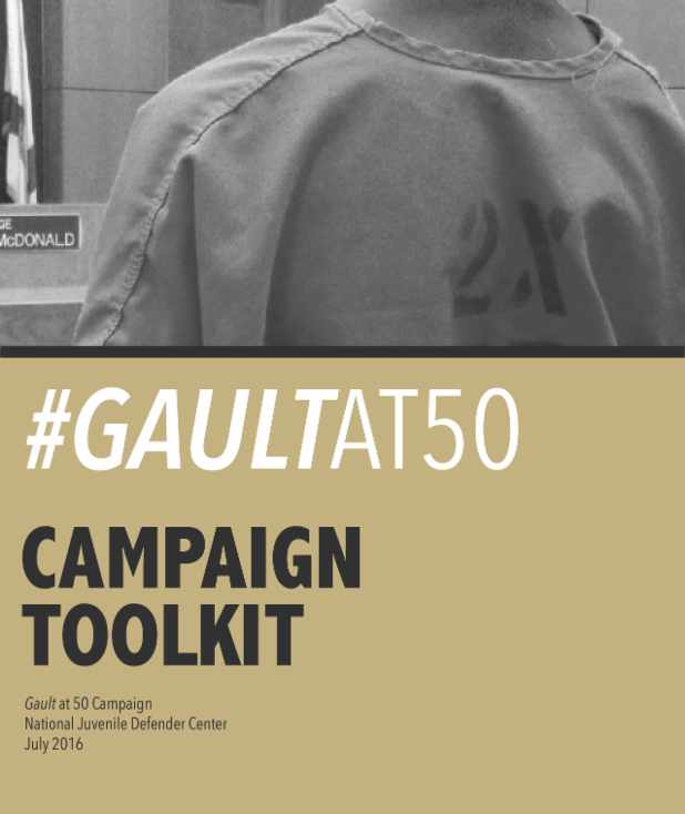 Campaign Toolkit Cover