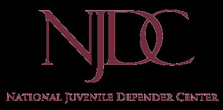 National Juvenile Defender Center