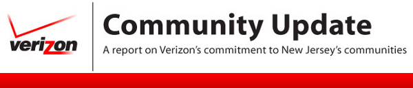 Verizon NJ Community Update with underban