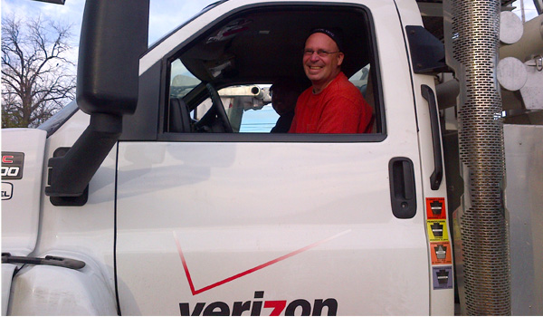Verizon Technicians