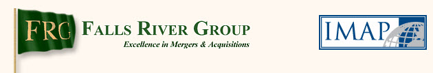 Falls River Group Logo
