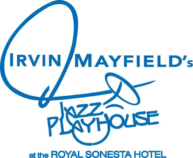 Irvin Mayfield Logo