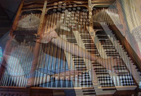Trinity Organ