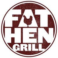 Fat Hen Lg Brown