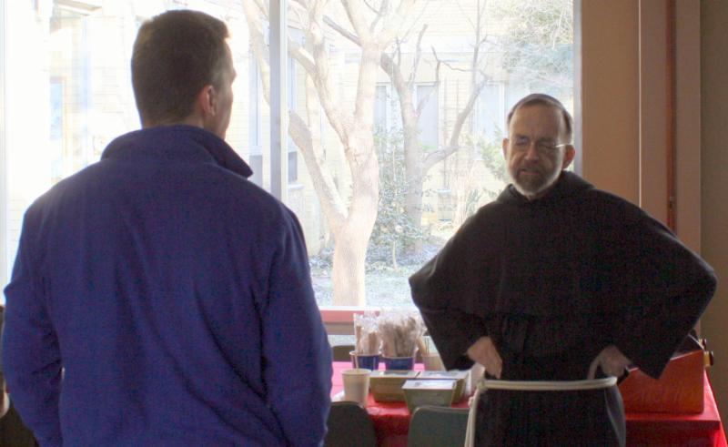 Salesian Retreat 2016_Breakfast