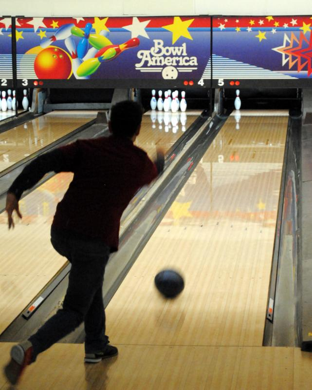 Bowling 2016_Get that Spare