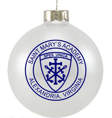 2015 SMA Ornament