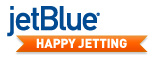 Happy          Jetting with Jet Blue!