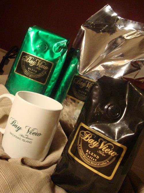 Bay View Blend Coffee