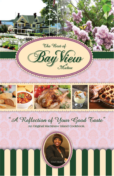 Bay View Cookbook