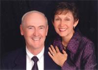 Betty & Gail Peterson