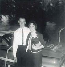 Betty & Gail Peterson Wedding
