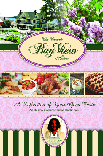 The Best of Bay View Cookbook