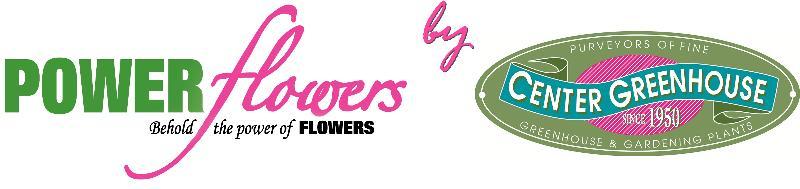 Power flower center