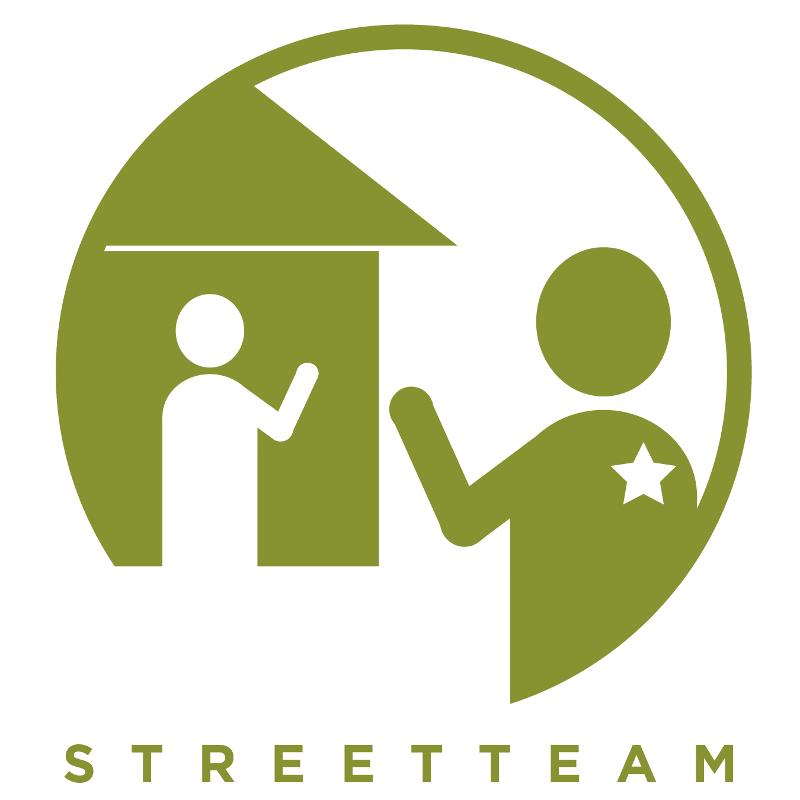 street team logo