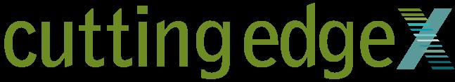 cuttingedgex logo