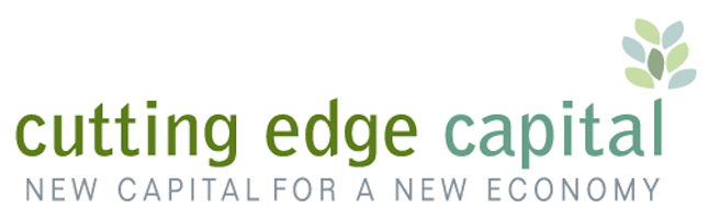 Cutting Edge Capital is Open for Investment!