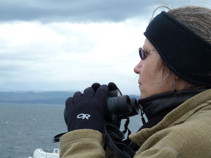 Doreen Stabinsky