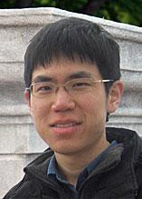 Kevin Kung