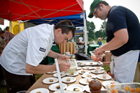Farm to Fork Chefs