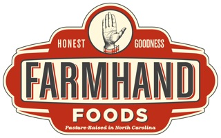 Farmhand Foods logo