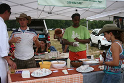 Farm to Fork 2011
