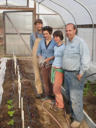 2010 apprentices