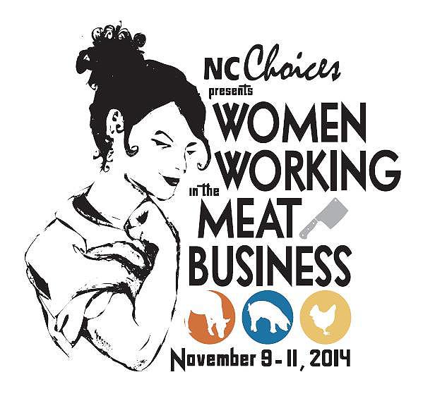 Women In Meat Retreat 2014