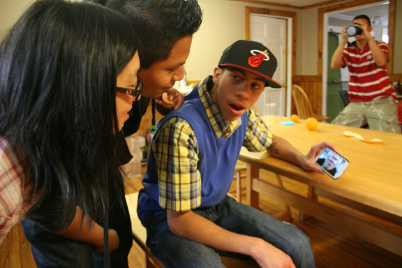 FYI Storytelling as Advocacy training