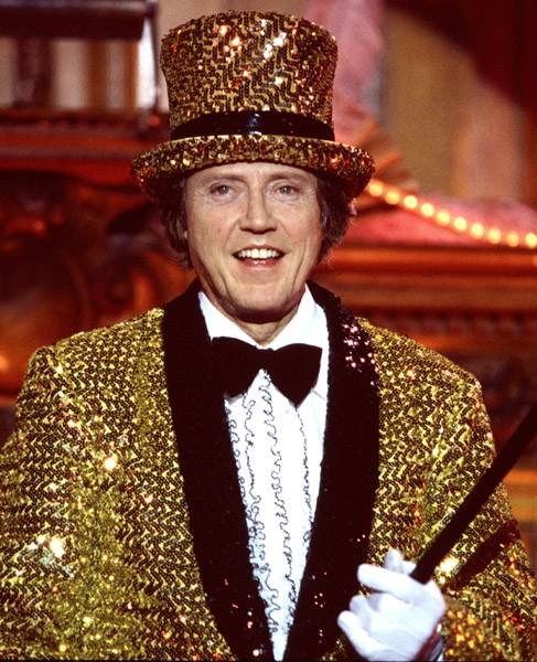 Chris Walken MusicMan