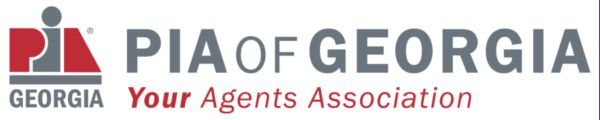 Professional Insurance Agents of Georgia Logo