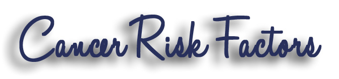 Risk Factos