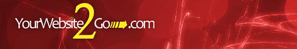 YourWebsite2Go.com Logo