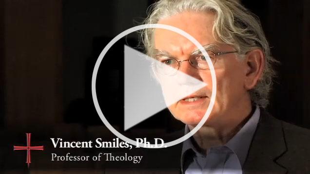 Vincent Smiles video