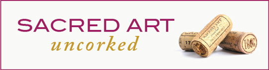 Sacred Art uncorked