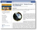 STW Facebook Page