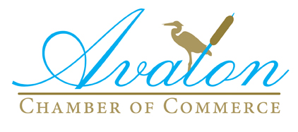 Avalon Chamber of Commerce logo