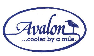 Borough of Avalon