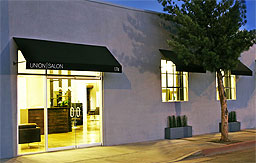 Union salon