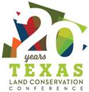 Texas Land Conservation Conference logo