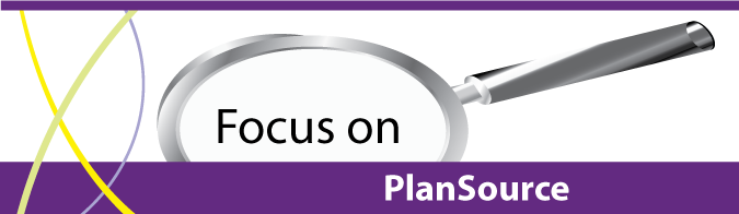 Focus on PlanSource