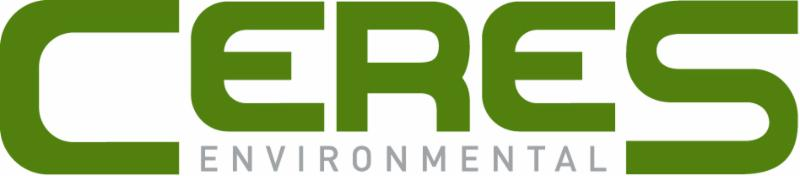 Ceres Environmental Logo