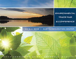 Environmental Trade Fair and Conference Cover
