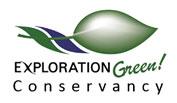 Exploration Green Conservancy Logo