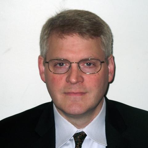 Brent Swanson