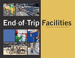 Cover of End of Trip Facilities Guide
