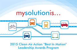 Clean Air Action Awards